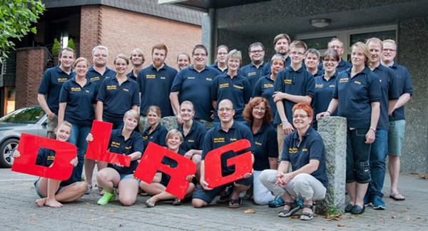 Gut in Form: Sparkasse Bielefeld unterstützt Sport und Schulen