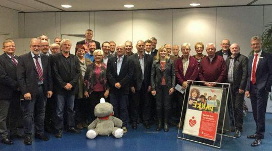 Arnsberg-Sundern: Sieger der Sparlotterie-Aktion
