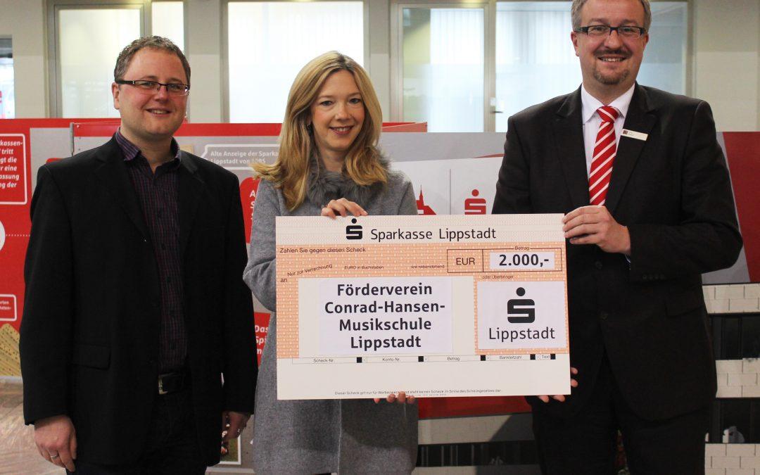 Lippstadt: Spendenreigen eröffnet Jubiläumsjahr