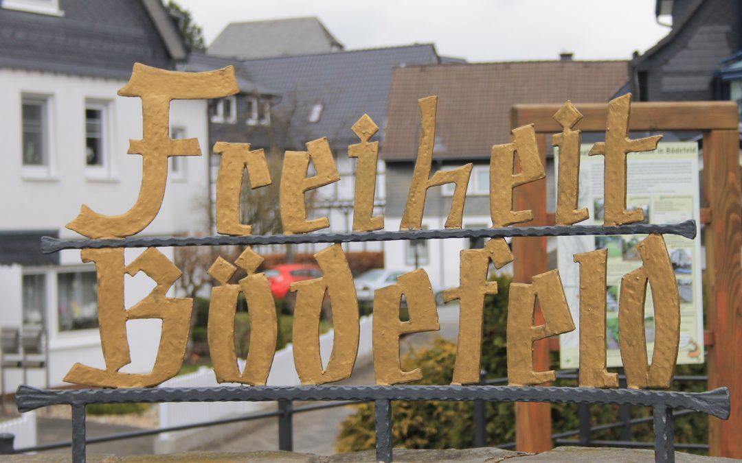 Schmallenberg: Spenden für dörfliche Vielfalt