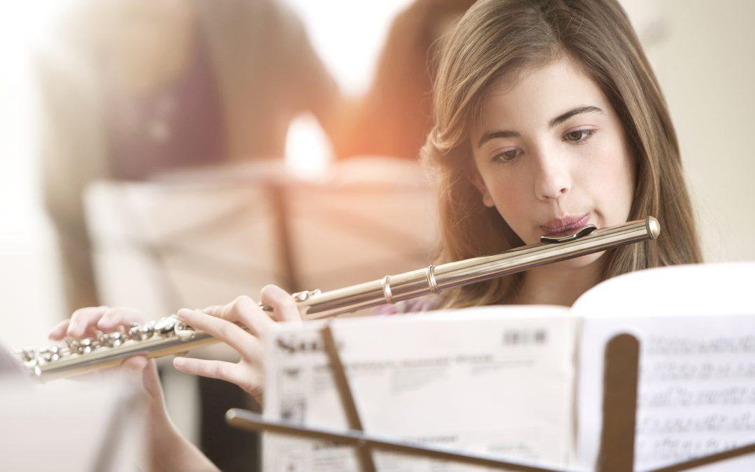 Auftakt zur Musikoffensive