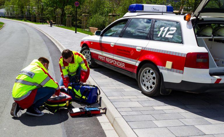 Schmallenberg: Hilfe für schnelle Helfer