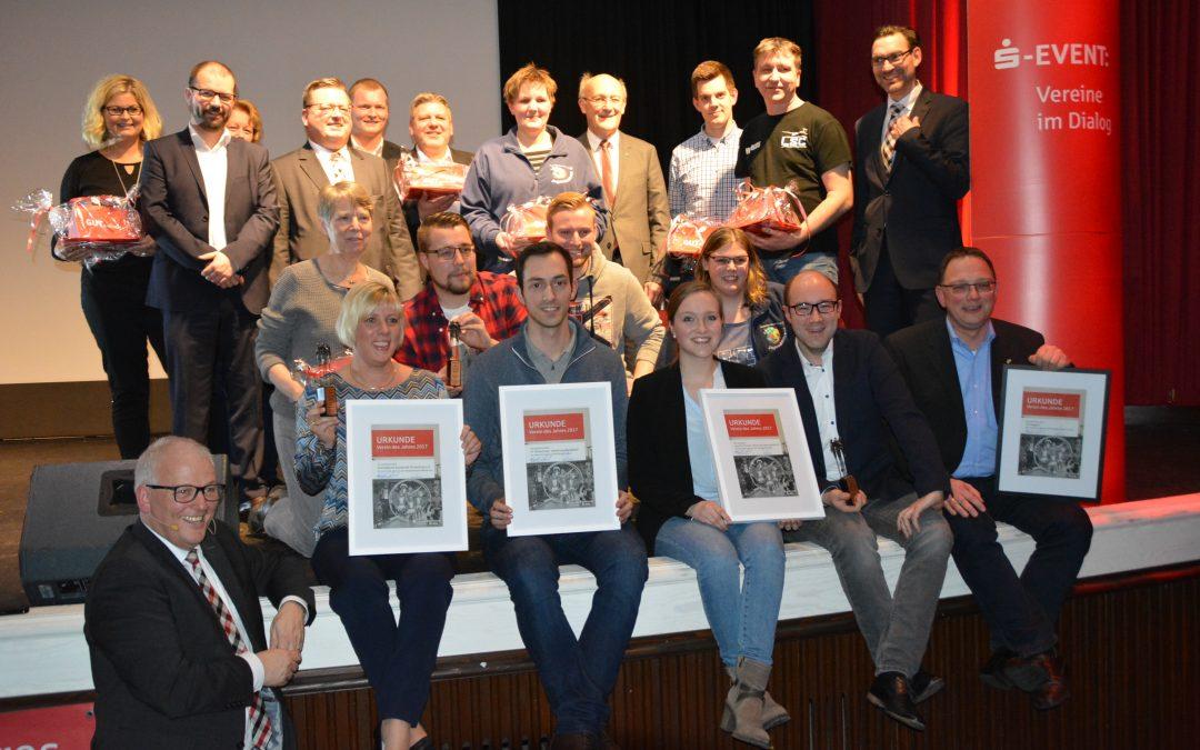 Finnentrop: Vereine des Jahres gewählt