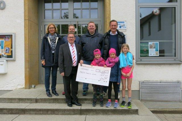 Spradow: 600 Euro für flotte Renner