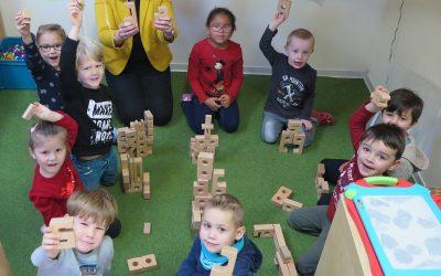 Neunkirchen: Mathematik zum Anfassen