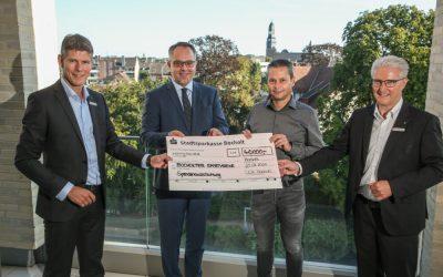 40.000 Euro für Bocholter Sport